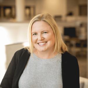 Tara Kiely, HR Business Partner